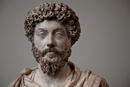 Statue Marcus Aurelius